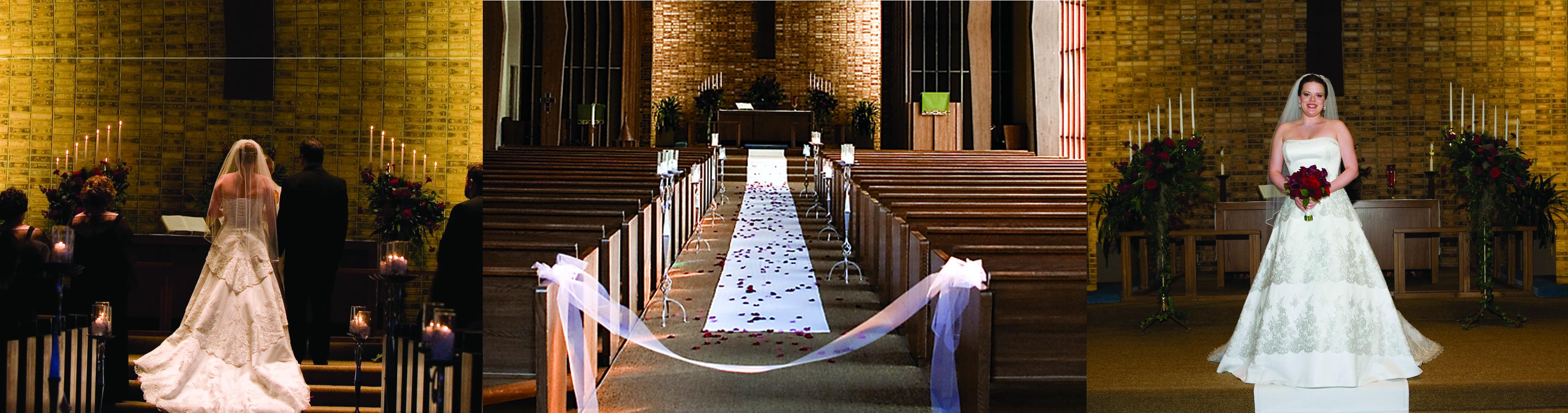 Zion Lutheran Church of Everett